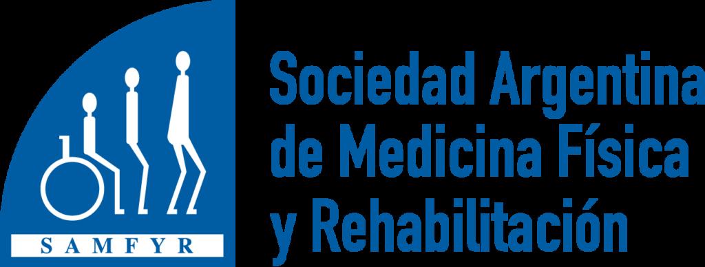 SAMFYR – Sociedad Argentina de Medicina Física y Rehabilitación.