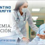 XXV CONGRESO ARGENTINO DE REHABILITACIÓN SAMFYR
